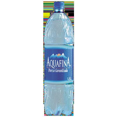 Botella de agua | Pizzas a domicilio