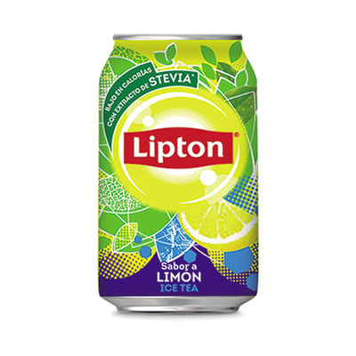 Lipton limon 33 cl | Pizzas a domicilio